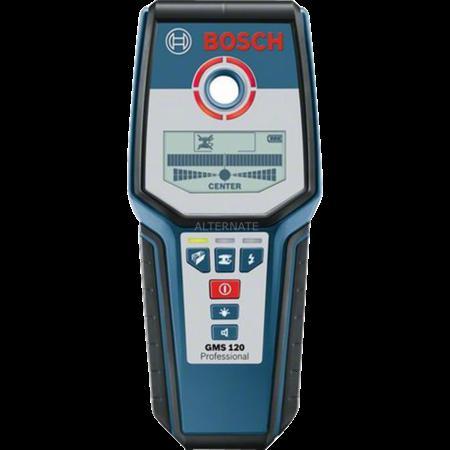 "Multidetektor Bosch ""GMS 120 Professional"" für 79,99€ @ ZackZack"