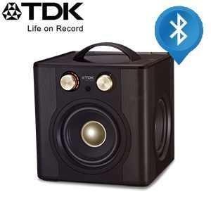 TDK Wireless 360° Sound Cube T78922 [normal Preis 299€]