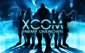 NUUVEM X COM Enemy Unknown für 14,43