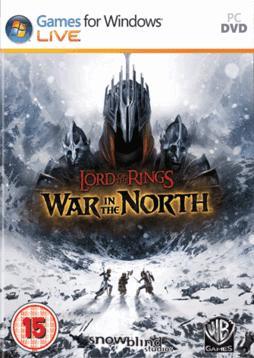 [Steam] Der Herr Der Ringe: Krieg Im Norden Key