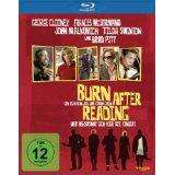 [Amazon.de] [BluRay] Burn after reading