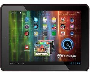 Prestigio MultiPad 8.0 Pro Duo Tablet
