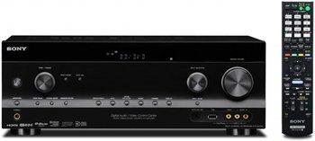 Sony STR-DH730 7.1-Kanal Surround Receiver
