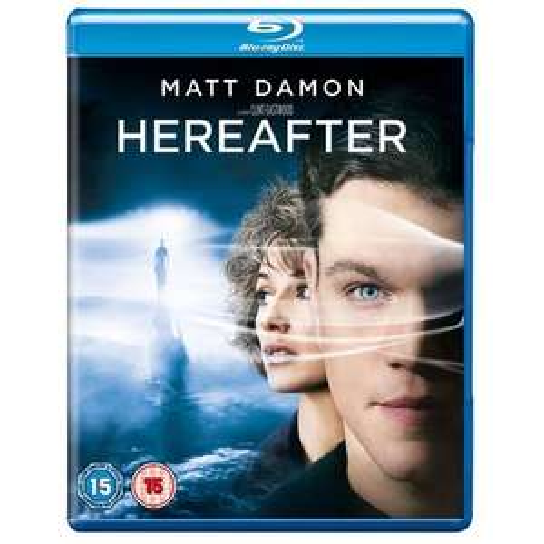 Blu-Ray - Hereafter - Das Leben danach für €5,23 [@Zavvi.com]