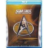 [Amazon.es] [BluRay] Star Trek Next Generation Staffel 2