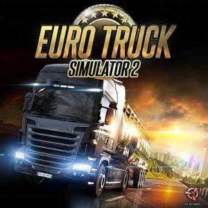 [Steam] Euro Truck Simulator 2