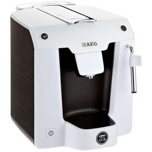 Lavazza A Modo Mio / AEG FAVOLA LM 5100 / Espresso-Kaffeekapselautomat