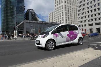[Lokal] Multicity Carsharing Berlin - Kostenlose Anmeldung inkl. 30 Freiminuten