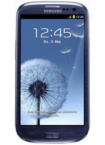 DEAL Samsung Galaxy S3 + Base und Festnetz Flat mit (kostenlose Festnetznummer) für Monatlich 23,24 €