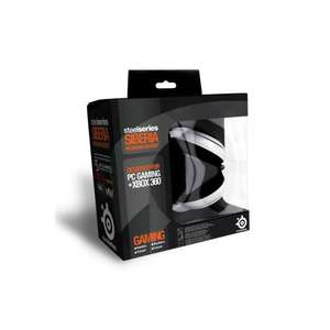 SteelSeries Siberia Gaming Headset (1. Version) @amazon