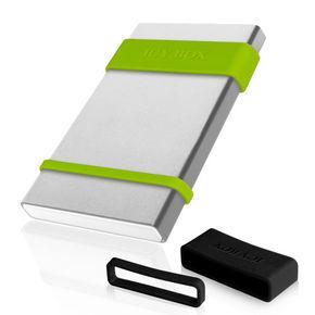 """[Gravis online] Icy Box IB 252 (USB 3.0, 2,5"""") + 500GB Platte für 39,99€ abzgl. Qipu"""