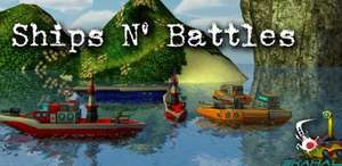 [Android] Ships N' Battles - 3D Schiffe-Versenken Spiel 4 Sterne bei Playstore