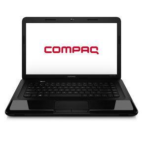 HP Compaq CQ58-343sg 15,6? Einsteigernotebook durch Finanzierung @notebooksbillger