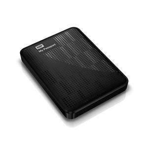 [Online] Festplatte Western Digital My Passport Enterprise + WD Nomad Gehäuse € 100,60