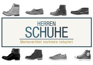 Vom Freizeitschuh bis zum Business Schuhe ab 15€ [großes Sortiment]