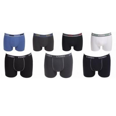 15 Stück UOMO Boxershort für 27,95€ nur in Grösse XL-XXL [mybodywear]