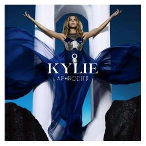 "CD - Kylie Minogue ""Aphrodite"" für €2,31 [@Play.com]"