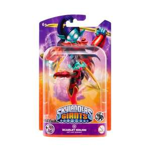 Skylanders Giants - Character Pack Scarlet Ninjini @amazon.de