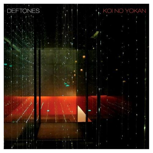 Deftones - Koi no yokan für 6,65 € [auch andere CDs]