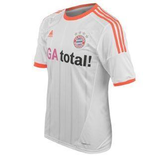 FC Bayern München Away Trikot für 30,99€ (UPDATE)
