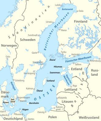 Costa Luminosa Ostsee-Kreuzfahrt im Mai für 368 Euro statt 1299 Euro (Ersparnis 70%)