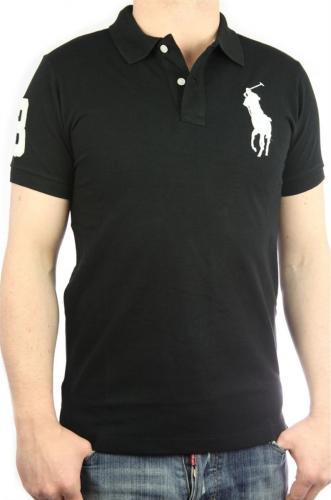 Poloshirts von Polo Ralph Lauren bis zu 60% reduziert