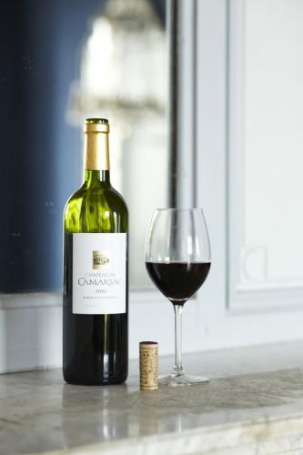 40€-Gutschein für Weinhändler ChateauDirect @Charivari Deals