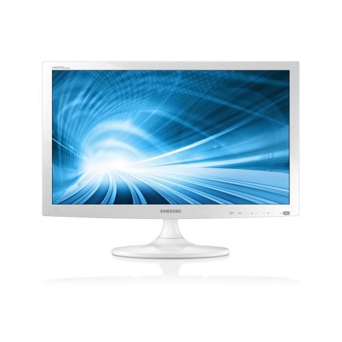 Samsung SyncMaster T24B300EE 60 cm (24 Zoll) weiß