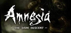 [Steam] Amnesia: The Dark Descent