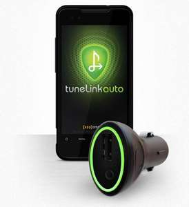 Newpotatotech Tunelink AUTO FOR Android