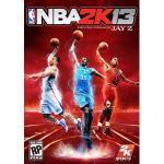 [Steam] NBA 2K13 @ Nuuvem