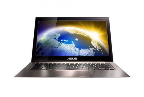 Asus Zenbook Prime + iCore7 + 256GB SSD + Full HD + Win8  via Amazon Warenhaus für 987€