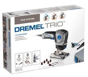 Multifunktionswerkzeug DREMEL® TRIO 6800-2/8 nur 49,99 Euro inkl. Versand