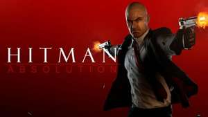 [Steam][Uplay] Hitman Absolution, Ghost Recon Future Soldier, Chivalry ... @ GG