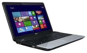 Otto Deal des Tages - Acer E1-571-53234G50Mnks Notebook | Core i5-3230M | 4GB RAM | 500 GB HDD