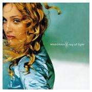 Madonna - Ray Of Light - CD Album