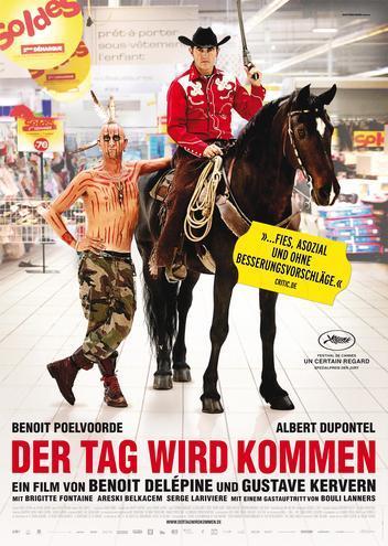 """Kostenlos ins Kino zu """"DER TAG WIRD KOMMEN"""""""