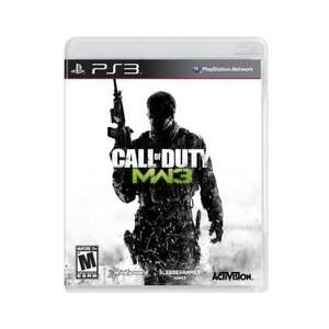 call of duty: Modern Warfare 3 für  20 € ( PS3 )