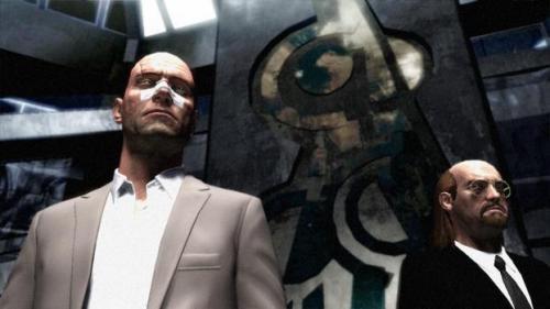 [Steam] Kane and Lynch Pack (Dead Men & Kane and Lynch 2: Dog Days) für 5.60€ @ GMG