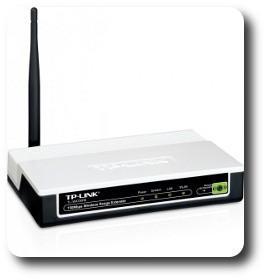 TP-Link TL-WA730RE 150Mbit WLAN Repeater für 16,99€ frei Haus von Avides