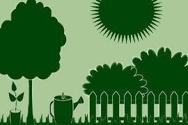 Santa Fe Natural (Natural American Spirit) - Kostenloses Set zum Tabak-Selbstanbau