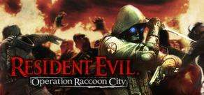 [Steam] Resident Evil: Operation Raccoon City @ Daily Deal