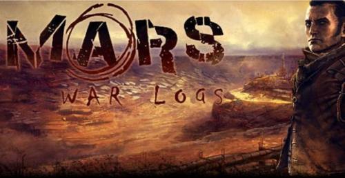 [Steam]  Mars: War Logs @ Nuuvem