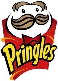 Pringles für 1,11 € bei LIDL