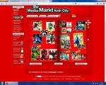 FIFA 11 (und + diverse Games) 25€ @ Media Markt Köln