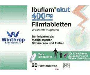 Günstig Ibuprofen!