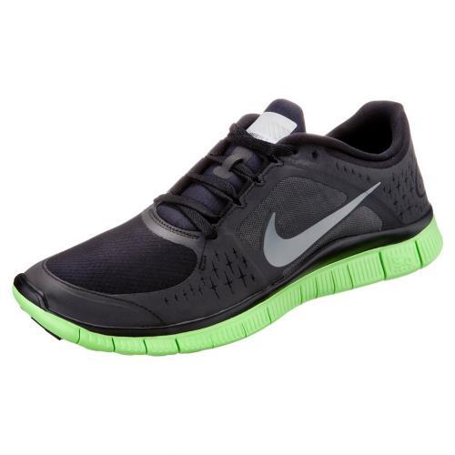 Nike Running FREE RUN+ 3 SHIELD HERREN LAUFSCHUHE  SCHUHE