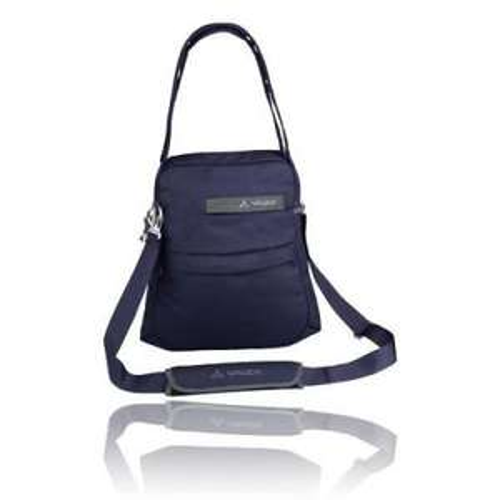 "VAUDE Ealing Notebooktasche (13"") Ultrabook dark violett für 33€ @Cyberport"