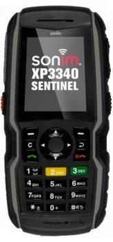 Sonim XP3340-E Sentinel incl. zertifiziertes PRESENTEC System ausdauerndes Extremoutdoorhandy für 359€ @Getgoods