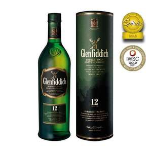 [offline im Real] Glenfiddich 12yo wieder für knapp 20€ zu haben
